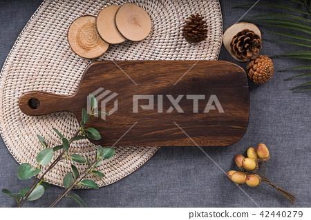 廚房圖像與環保食品 42440279
