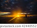 sunrise, sun, the sun 42440552