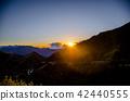 sunrise, sun, the sun 42440555