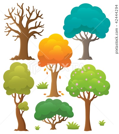 Tree topic collection 2 42444294