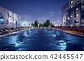 城市 公寓 高级 42445547