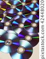 DVD 디스크 42448020