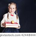 child kid schoolgirl 42448444
