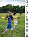 孩子 兒童的 小孩 42448982