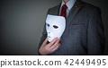 정치인, 정치가, 얼굴 없음 42449495