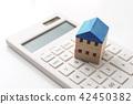 家用計算器 42450382