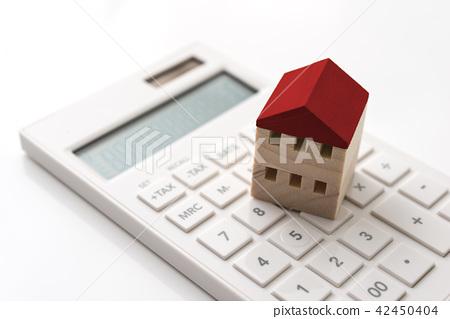 家用計算器 42450404