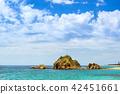 Rock Sa Palomera, beach resort Blanes, Spain 42451661