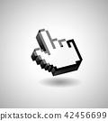 cursor click arrow 42456699