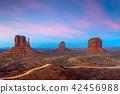 land, arizona, rock 42456988