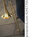 Trombone 42457705