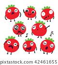 토마토, 감정, 정서 42461655