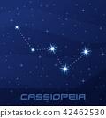 星座 夜晚 晚上 42462530
