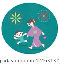 เทศกาลฤดูร้อนพ่อแม่และลูก 42463132