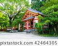 【ศาลเจ้า Dazaifu Tenmangu ศาลเจ้า Tenpun Inari 】 4-chome Dazaifu, เมือง Dazaifu, จังหวัดฟุกุโอกะ 42464305