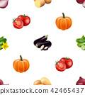vector icon seamless 42465437