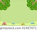 숲 캠프 42467071