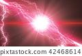 สายฟ้า,เปล่งประกาย,แสง เบา 42468614