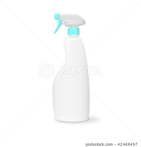 Bathroom cleaner 42469497