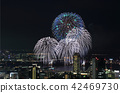 Shooting Kobe Fireworks from Venus Terrace 42469730