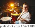 drums, drum, boy 42474109