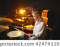 drums, drum, boy 42474110