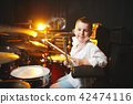 drums, drum, boy 42474116