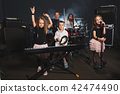 band, children, child 42474490