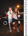 kids, child, girl 42475031