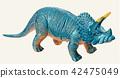 triceratops dinosaur toy  42475049