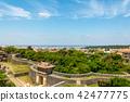 Shuri Castle Kihonbomon city hopes 42477775