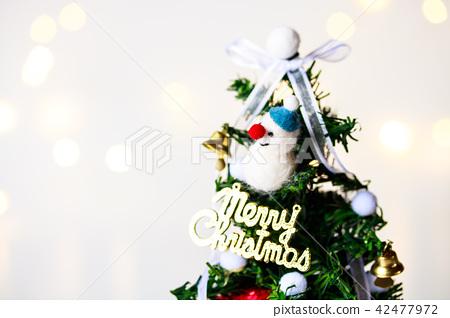 迷你聖誕樹 42477972