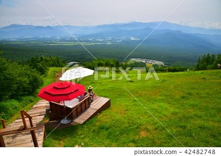 Kiyosato Terrace of Yatsugatake 42482748