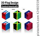 벡터, 국기, 나라 42483559