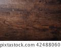 木背景材料 42488060
