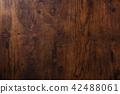 木背景材料 42488061