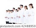 科學家科學小組科學小組研究女性男性 42488950