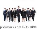 business, businessman, gents 42491898