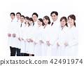 医生 博士 科学家 42491974