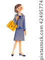 招聘女性 42495774