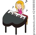 피아노 발표회 42498690