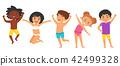 jump boy child 42499328