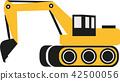 Excavator 42500056