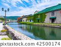 """Hokkaido"" Otaru Canal · Tourist spot 42500174"