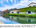 otaru, otaru canal, street 42500177