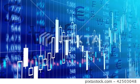 Foreign Exchange Stock Ilration