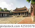 台灣古蹟 彰化孔廟 大成殿 42503078