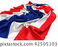 泰國國旗 42505103