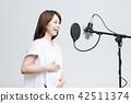 年輕的女士(聲樂課) 42511374