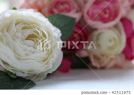 กุหลาบ,งานแต่งงาน,ใบไม้ 42511975